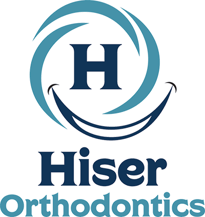 Hiser Orthodontics Logo - Color